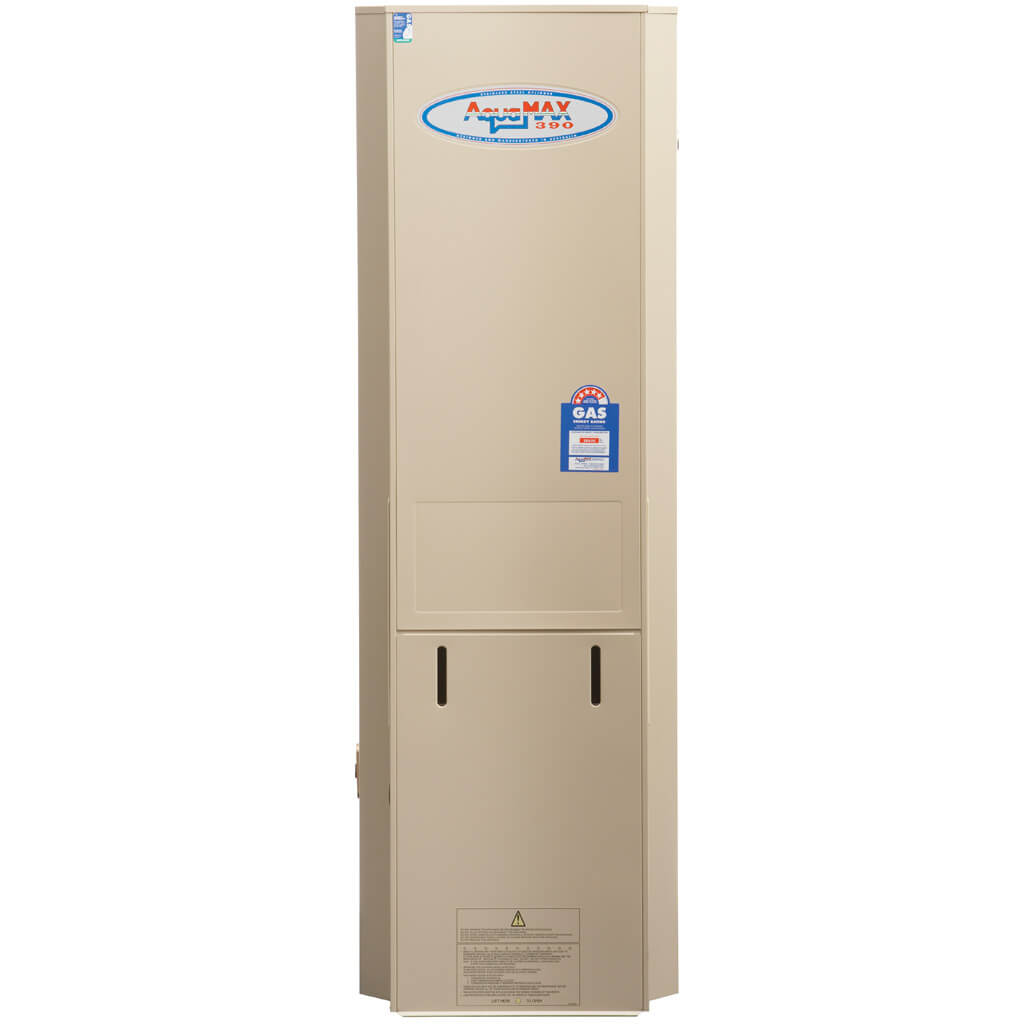 Aquamax 155 litre hot water system (g390ss)
