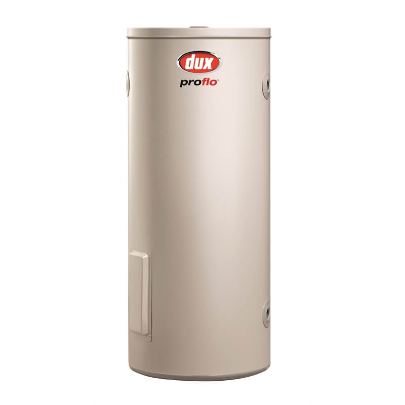 Dux 125 litre hot water system (125T136H)