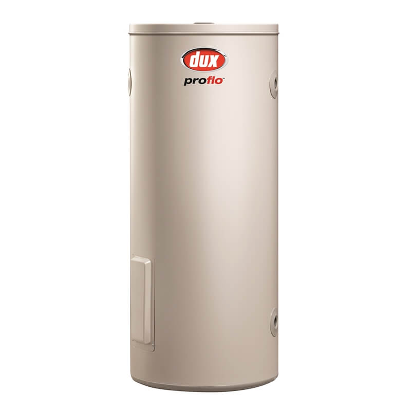 Dux 160 litre hot water system (160T136)