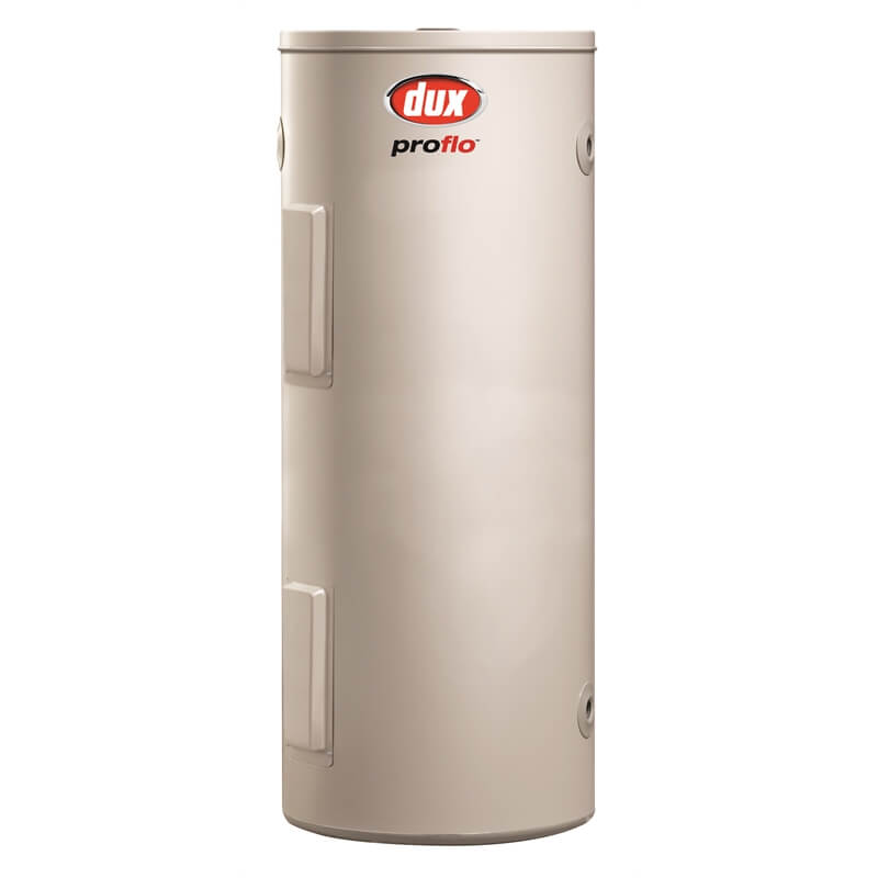 Dux 400 litre te hot water system (400T236)