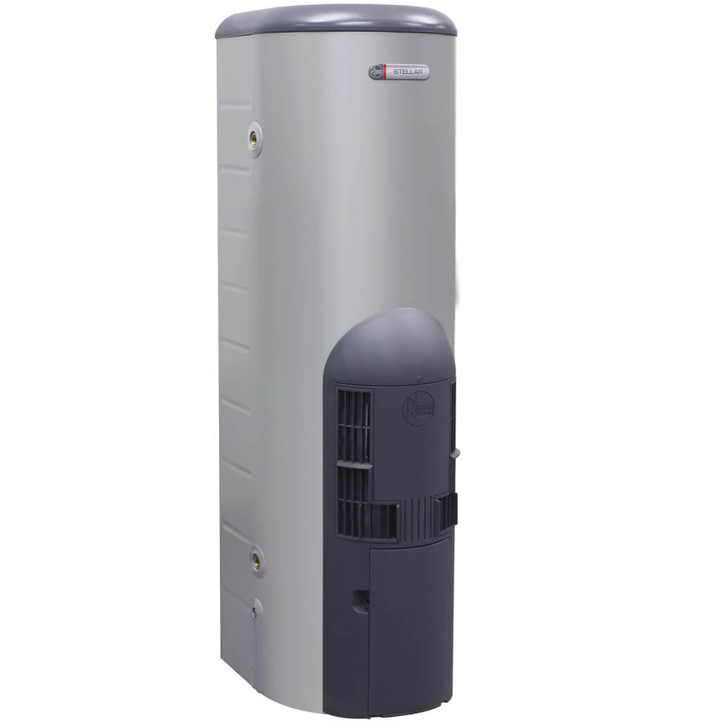 Rheem 130 litre stellar gas hot water system (850330)