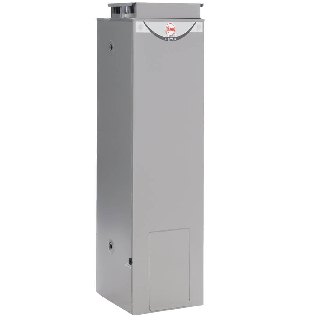 Rheem 135 litre gas hot water system (347135)