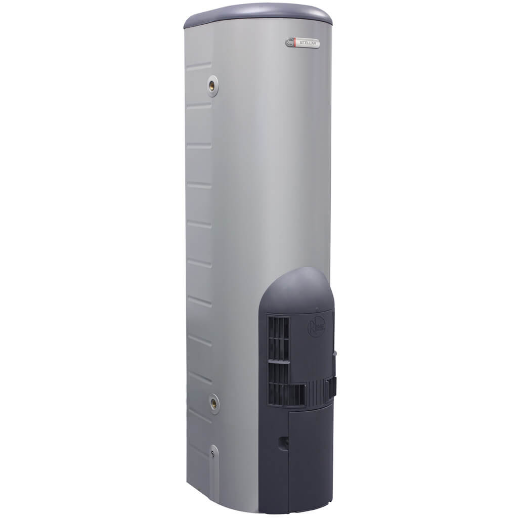 Rheem 160 litre stellar gas hot water system (850360)