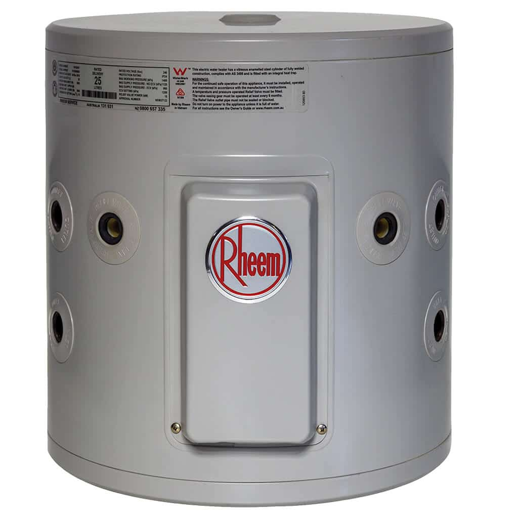 Rheem 25 Litre Hot Water System (111025)