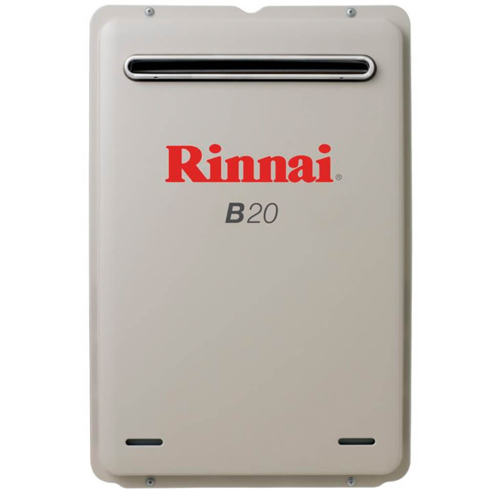Rinnai 50° Instant Hot Water System (B20N6O)