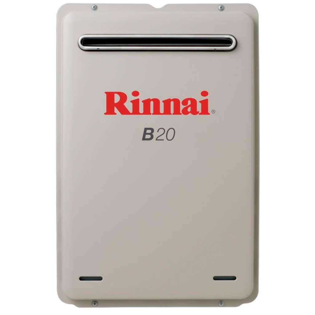 Rinnai 50° Instant Hot Water System (B20N6O)