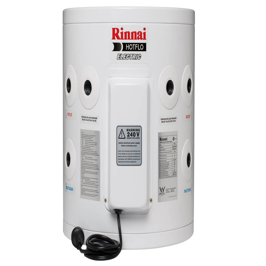 Rinnai 50 Litre Hot Water System (EHF50S25)