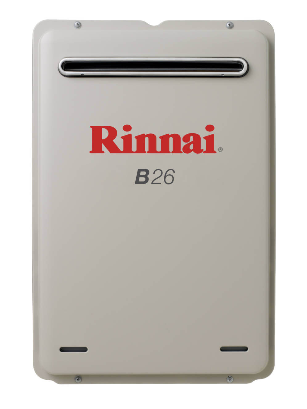Rinnai 60° Instant Hot Water System (B26N6OA)