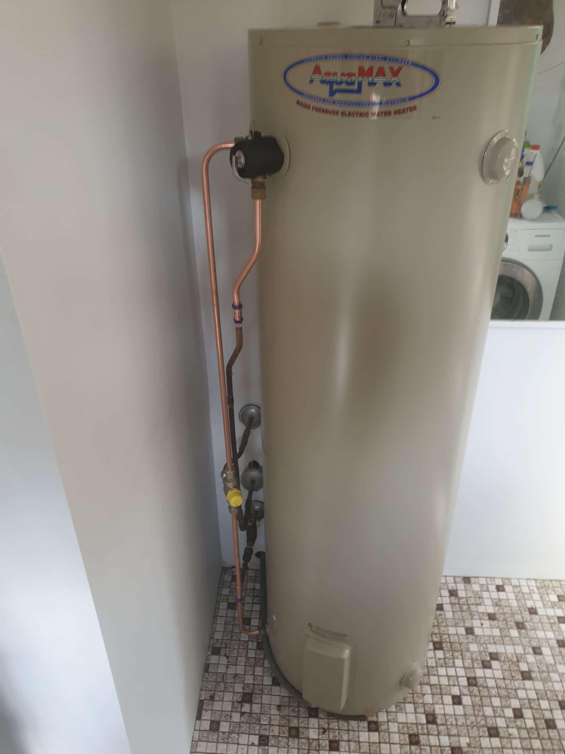Rheem Aquamax 315L Electric Hot Water System @ Tuggerah